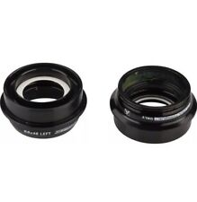 Used Campagnolo Record Ultra-Torque Bottom Bracket Cups PF30 68x46