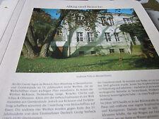 Bremen Archiv 6 Alltag 6075 Seebeckvilla in Bremerhaven