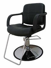 All Purpose Hydraulic Barber / Styling Chair For Salon And Beauty Spa, BEST PUMP