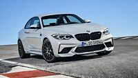 """2018 BMW M2 Competition Auto Car Art Silk Wall Poster Print 24x36"""""""