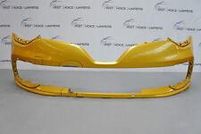 GENUINE RENAULT CLIO RS SPORT 200 2013-16 FRONT BUMPER 620222380R