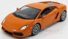 Lamborghini Gallardo Lp 560-4 2008 Orange MotorMax 1:18 MTM79152OR