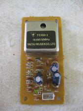 Yaesu FT-1000 FT-1000D TCXO-1 in Excellent shape working as it should-ORIGINAL