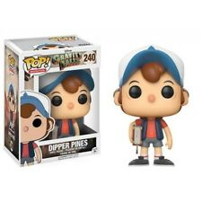 Funko Pop! Animation: Gravity Falls - Dipper Pines Action Figure