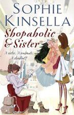 Shopaholic & Sister,Sophie Kinsella- 9780552778343