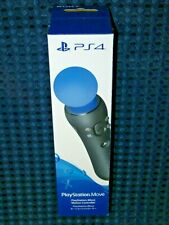 PS4 VR PlayStation Move Motion Controller not Camera Dual Shock 4 JAPAN F/S