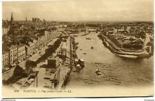 CPA - Carte postale- France - Nantes - Vue Panoramique (CP1451)