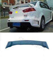 Factory Style Spoiler Wing ABS for 2008-2017 Mitsubishi Lancer EVO 10 X Wing B