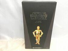 Medicom RAH Real Action Heroes Star Wars C-3PO TALKING v2 Ver. 2 rare from japan