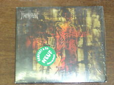 HEADMEAT Destructive entitlement DIGIPACK CD