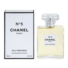 CHANEL NO 5 EAU PREMIERE 3.4 oz ( 100 ml ) Eau De Parfum Women NEW IN BOX SEALED