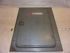 federal fuse box breaker box cover indiana electrical circuit breakers   fuse boxes  breaker box cover indiana electrical