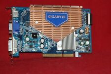 Gigabyte nVidia GeForce 7600 GS 256 MB, AGP Graphics Card. (GV-N76G256D-RH)