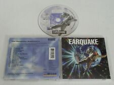 VARIOUS/EARTHQUAKE/SOUNDTRACKS(ONDINE ODE 894-2) CD ALBUM