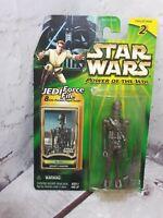 """Star Wars Power of the Jedi POTJ IG-88 Bounty Hunter """"BRAND NEW"""""""