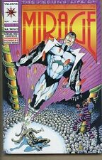 Second Life of Doctor Mirage 1993 series # 1 near mint comic book