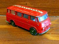 APS Penny Politoys 1:66 N 0/110 Alfa Romeo Romeo Autobus vintage modellino toy