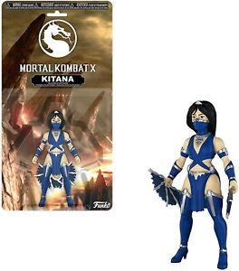 "Mortal Kombat X Funko Kitana 5.5"" Action Figure"