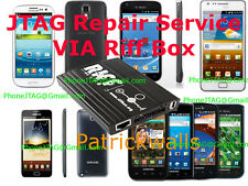 Samsung Galaxy Hard bricked S3 S 3 2 II III Riff Jtag repair T999 I747 I717 I727