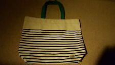 Head Porter Stripes Tote Bag Multicolor