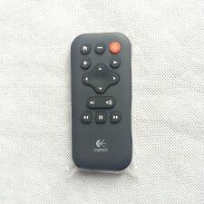 Logitech Squeezebox Boom Wi-Fi Internet Radio Remote Control X-IA3 815-000039