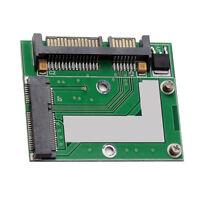 Eg _6Gps Msata Mini Pci-E da SSD a 2.5 SATA3 Scheda Adattatore Convertitore