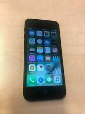 Apple iPhone 5 - 32GB - Black & Slate (Unlocked) Smartphone