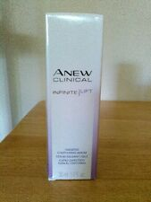 Avon ANEW Clinical Infinite Lift Targeted Contouring Serum, 1 oz. new