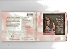 ELLA FITZGERALD SINGS THE JOHNNY MERCER SONG BOOK - CD