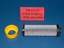 """Hycon Division 0110R010P/Hc Return Line Element Filter 2"""" Od 0110R010Phc"""