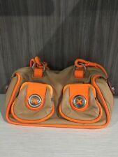 Mini Mimco Button Bag  Rare Colour