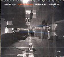 Paul Motian Lost In A Dream CD NEW Chris Potter Jason Moran