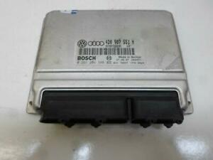 ENGINE COMPUTER PROGRAMMED PLUG&PLAY VOLKSWAGEN PASSAT 1998 1999 2000 4D0907551H
