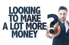 ££ BUSINESS FOR SALE | £200+ PER DAY | FROM YOUR PHONE WITH ZERO INVESTMENT ££