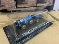 1/43 BUGATTI T35B Grand Prix Sport 1928 Louis Chiron DieCast Model Collection