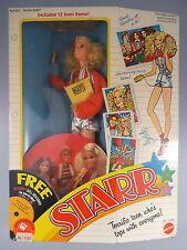 Poupée Barbie-starr lycée Friends 1280-de 1979-Mattel dans emballage d'origine (74)