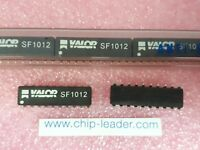 1x Valor SF1012 , Duplexer, Passive Filter, 20 PIN SMD