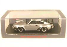 Porsche 911 Turbo 3.0 (Silver) 1975