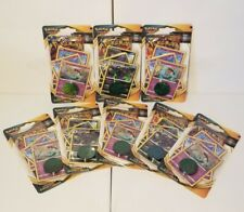 Pokemon Darkness Ablaze Blister Pack With 3 Promo Cards - Factory Sealed