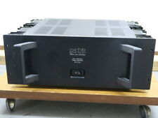 mark Levinson No.27.5L Stereo Power Amplifier used 1992 audio