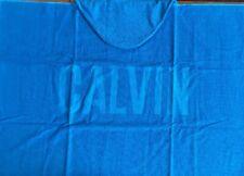 Calvin Klein Kids Towel Hoody - Blue - One Size - KK0KK00003-413