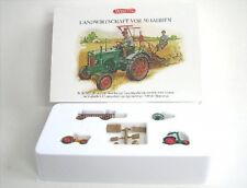 Sondermodell insieme Agricoltura (Porsche/Hanomag)