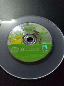 Spongebob Squarepants Battle for Bikini Bottom Nintendo Gamecube EX disc read