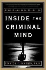 Inside the Criminal Mind: Revised and Updated Edition, Stanton Samenow, 14000461