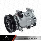 AC A/C Compressor Fits: 2012 - 2017 Hyundai Accent - Kia Rio L4 4.6L 977011R100