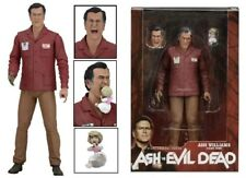 Ash vs Evil Dead Action Figure Neca 18 cm