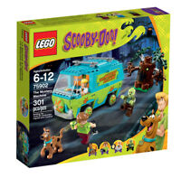 LEGO 75902 SCOOBY DOO MYSTERY MACHINE BRAND NEW & SEALED  retired hard to find