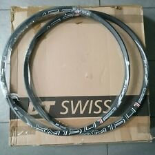 DT Swiss XM 1501 Rims x2 Pair 27.5 28h Tubeless inc washers