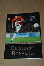 "Cristiano Ronaldo Book ""Os Magníficos"" Brand New"