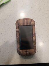 Garmin Montana 610t Camo Handheld GPS - 0100153401